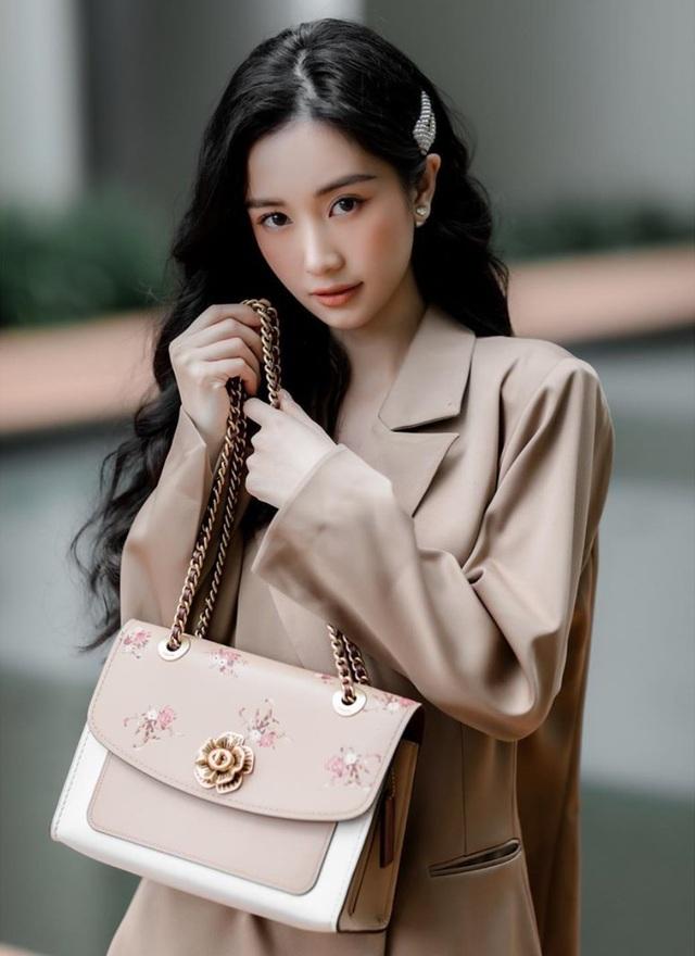 Hot girl Jun Vũ khoe tậu xe sang 2 tỉ đồng mừng sinh nhật tuổi 24 - 8