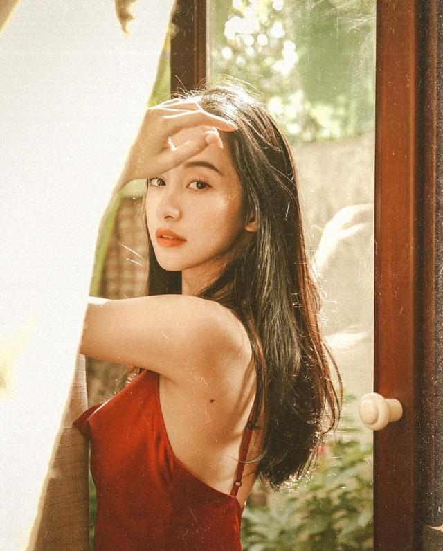 Hot girl Jun Vũ khoe tậu xe sang 2 tỉ đồng mừng sinh nhật tuổi 24 - 6