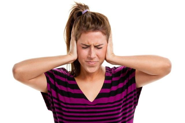 Nghe tiếng sột soạt trong tai có nguy hiểm không? - 1
