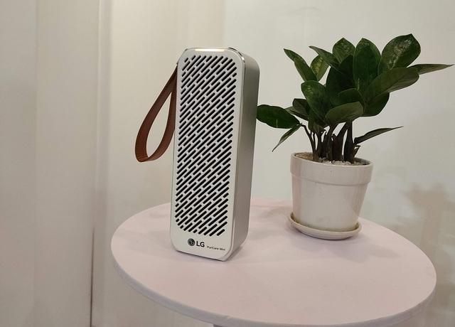 LG giới thiệu loạt giải pháp điều hòa và thanh lọc không khí tại Việt Nam - 5