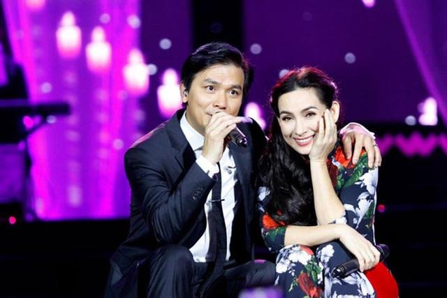 Mạnh Quỳnh tiết lộ lí do không thể nên duyên vợ chồng với Phi Nhung - 2