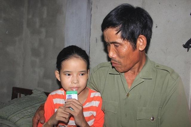 Đau lòng chuyện người cựu binh nguyện hiến thận để cứu con - 2