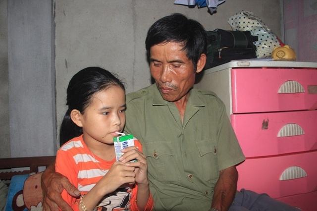 Đau lòng chuyện người cựu binh nguyện hiến thận để cứu con - 5