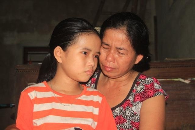 Đau lòng chuyện người cựu binh nguyện hiến thận để cứu con - 7