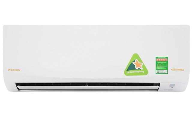 Những mẫu máy lạnh bán chạy nhất tháng 5/2019 - 2
