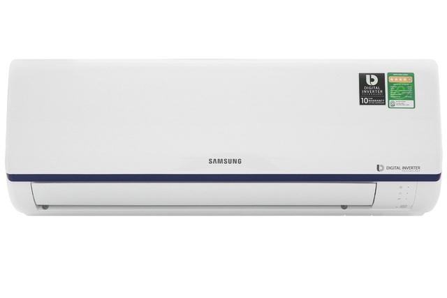 Những mẫu máy lạnh bán chạy nhất tháng 5/2019 - 3