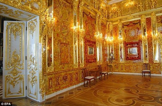 Phát hiện kho báu bí mật chứa đầy vàng trị giá 250 triệu bảng Anh của Đức Quốc Xã - 1