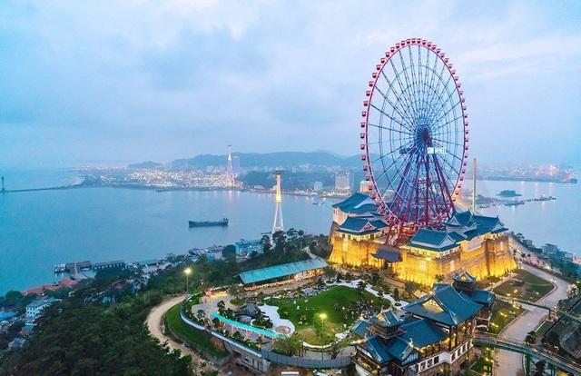 BĐS Quảng Ninh: Đến thời lên ngôi của thị trường mới nổi - 1