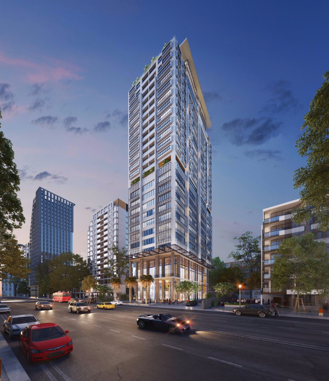 Kita Group đầu tư mạnh vào thị trường bất động sản phía Nam - 1