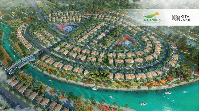Kita Group đầu tư mạnh vào thị trường bất động sản phía Nam - 2