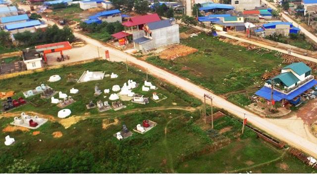 Chuyện lạ ở Thái Nguyên: Dân nghèo lũ lượt chạy trốn khỏi nhà tái định cư! - 1
