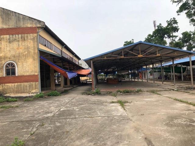 Chuyện lạ ở Thái Nguyên: Dân nghèo lũ lượt chạy trốn khỏi nhà tái định cư! - 2