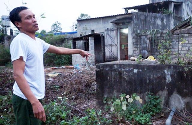 Chuyện lạ ở Thái Nguyên: Dân nghèo lũ lượt chạy trốn khỏi nhà tái định cư! - 5