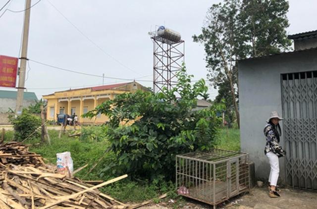 Chuyện lạ ở Thái Nguyên: Dân nghèo lũ lượt chạy trốn khỏi nhà tái định cư! - 3