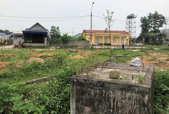 Chuyện lạ ở Thái Nguyên: Dân nghèo lũ lượt chạy trốn khỏi nhà tái định cư! - 6