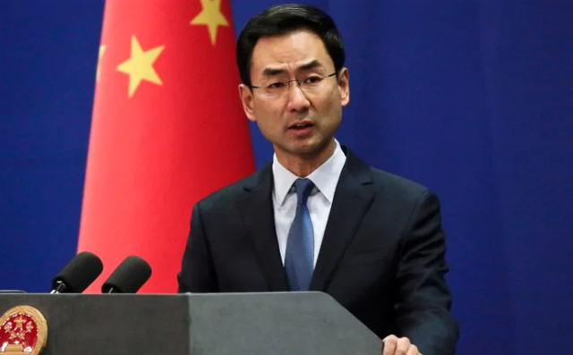 """Trung Quốc cảnh báo Mỹ dừng phát ngôn """"sai trái"""", can thiệp công việc Hong Kong - 1"""