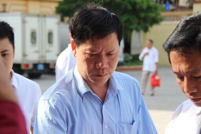 Cựu bác sĩ Hoàng Công Lương thừa nhận tội vô ý làm chết người - 2