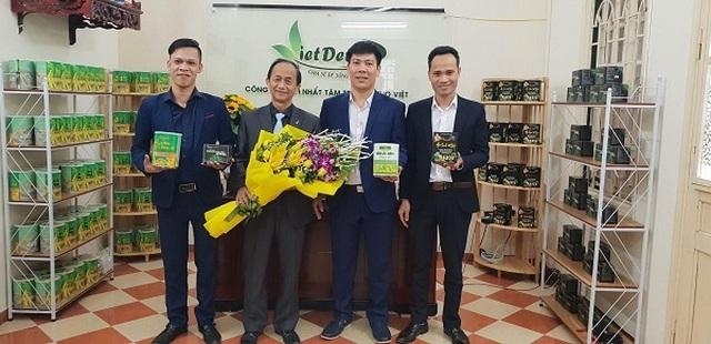 Sữa bột Omega 3 6 9 Q10 sản phẩm không thể thiếu cho mỗi gia đình Việt - 2