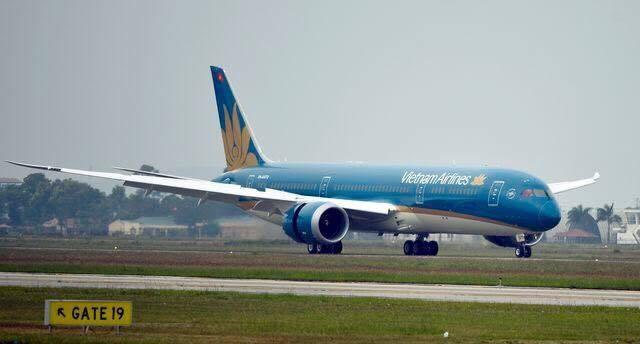 Tiết lộ bất ngờ về việc bay thẳng tới Mỹ của các hãng hàng không Việt - 1