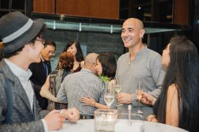 Siêu đầu bếp David Rocco – Từ tình yêu đến chinh phục tinh hoa ẩm thực Việt - 1