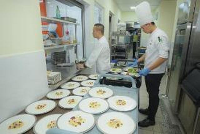 Siêu đầu bếp David Rocco – Từ tình yêu đến chinh phục tinh hoa ẩm thực Việt - 6