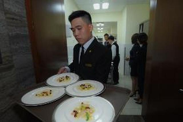 Siêu đầu bếp David Rocco – Từ tình yêu đến chinh phục tinh hoa ẩm thực Việt - 7
