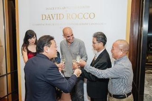 Siêu đầu bếp David Rocco – Từ tình yêu đến chinh phục tinh hoa ẩm thực Việt - 10