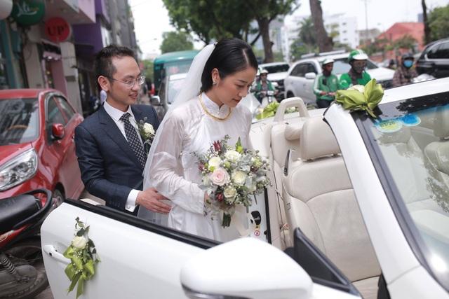Tiết lộ hình ảnh lễ ăn hỏi của cặp đôi trai tài - gái đẹp của VTV - 19