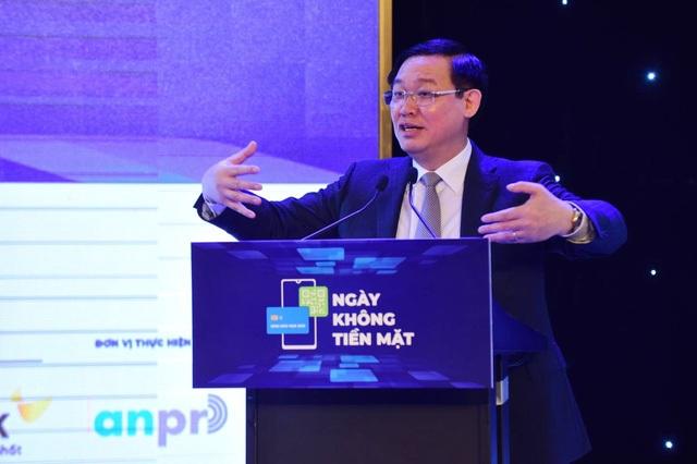 Vietcombank đã sẵn sàng đáp ứng ở mức độ cao nhất trong mở rộng thanh toán trực tuyến các dịch vụ công - 4