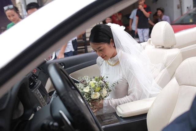 Tiết lộ hình ảnh lễ ăn hỏi của cặp đôi trai tài - gái đẹp của VTV - 21