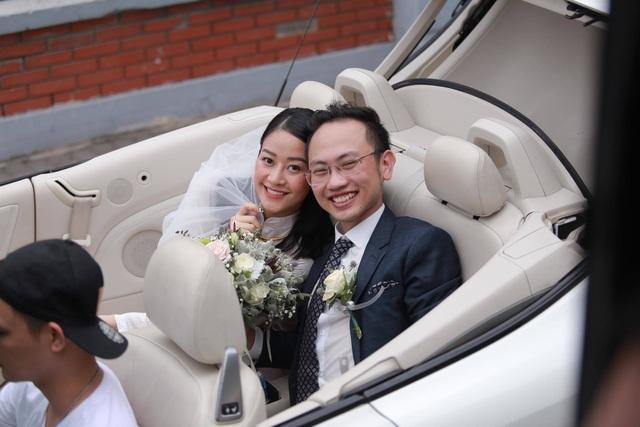 Tiết lộ hình ảnh lễ ăn hỏi của cặp đôi trai tài - gái đẹp của VTV - 20