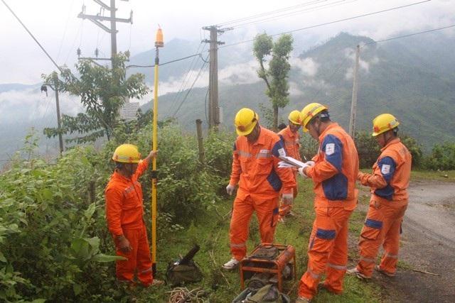 Ngành Điện Lào Cai thắp sáng vùng biên cương - 3
