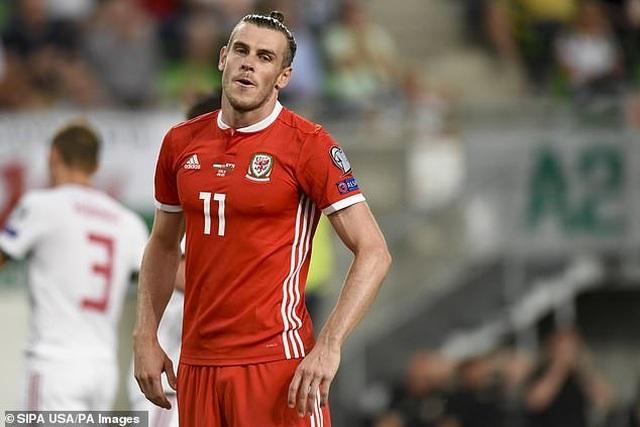 Nhật ký chuyển nhượng ngày 13/6: Man Utd từ chối mua Gareth Bale - 1