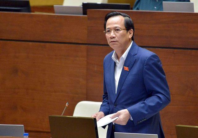 Bộ trưởng Lao động: Tăng tuổi nghỉ hưu chưa bao giờ dễ với tất cả các nước - 1