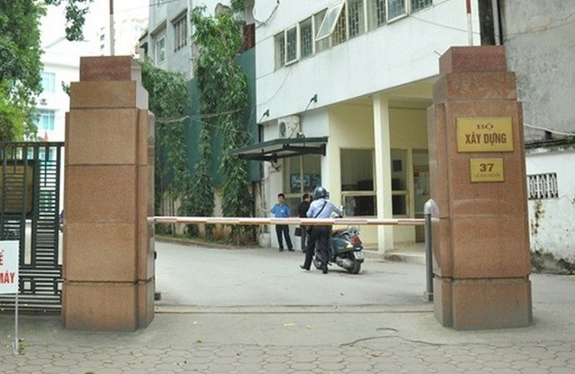 """Vụ thanh tra """"vòi tiền"""" tại Vĩnh Phúc: Trưởng đoàn thanh tra Bộ Xây dựng là ai? - 1"""