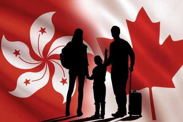 Vì sao ngày càng nhiều người gốc Hong Kong quay trở lại Canada? - 1