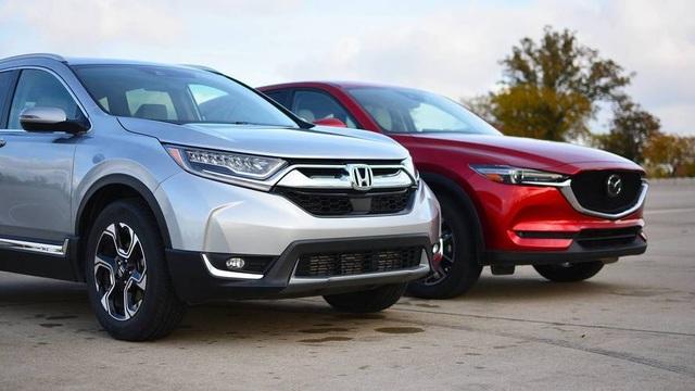 Cầm 1 tỷ mua ô tô SUV 5 chỗ, khéo trả giá giảm ngay 100 triệu đồng - 1
