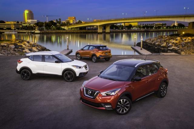 Cầm 1 tỷ mua ô tô SUV 5 chỗ, khéo trả giá giảm ngay 100 triệu đồng - 2
