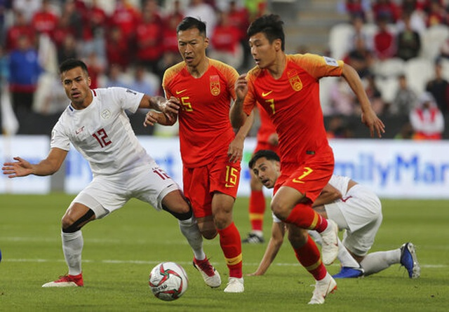 """""""Trung Quốc là đối thủ ưa thích của các đội tuyển ở vòng loại World Cup"""" - 2"""