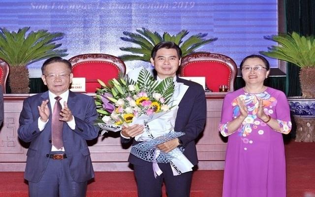 Thủ tướng phê chuẩn ông Hoàng Quốc Khánh làm Chủ tịch tỉnh Sơn La - 1