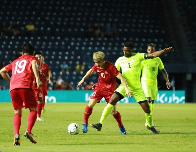 Báo châu Á: Việt Nam xứng đáng đại diện cho Đông Nam Á đăng cai World Cup - 1