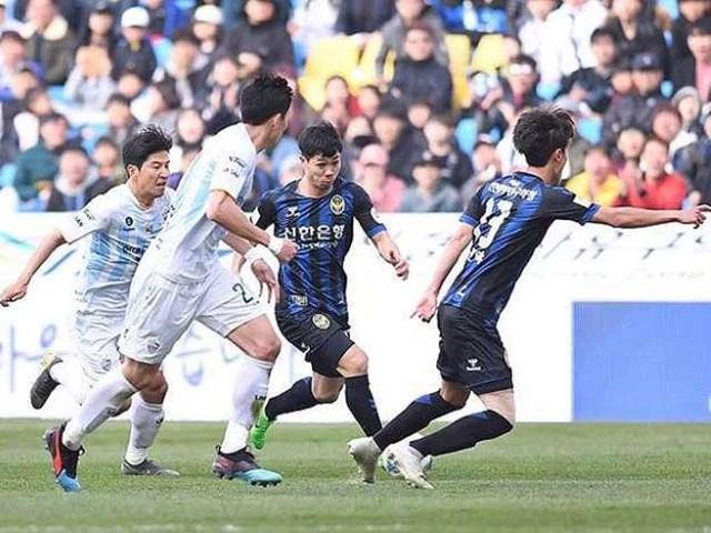Rời Incheon United là bước ngoặt lớn giúp Công Phượng tỏa sáng trở lại - 1