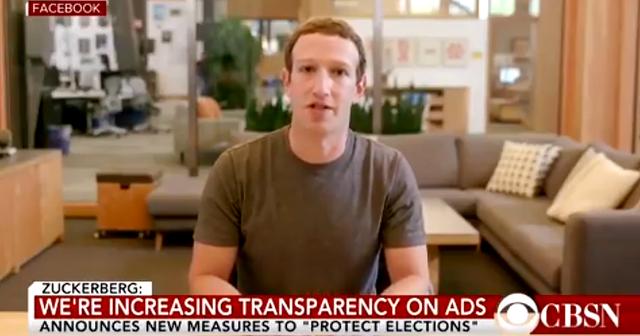 Thật giả lẫn lộn: Kẻ giả mạo Mark Zuckerberg gây sốt cộng đồng mạng - 1
