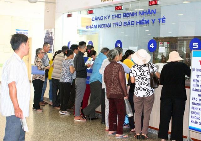 Đồng Nai: Siết việc cấp giấy nghỉ bệnh để trục lợi quỹ BHYT - 1