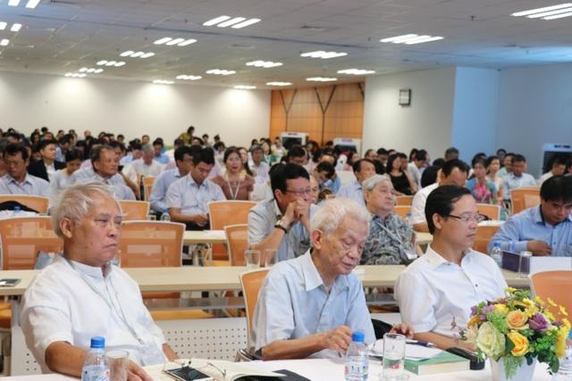 Việt Nam vẫn chưa có tự chủ đại học theo đúng nghĩa - 2