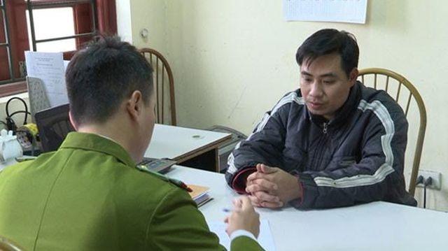 Hà Nội: Nghi phạm xâm hại tình dục bé gái 9 tuổi đối mặt án tử hình - 1