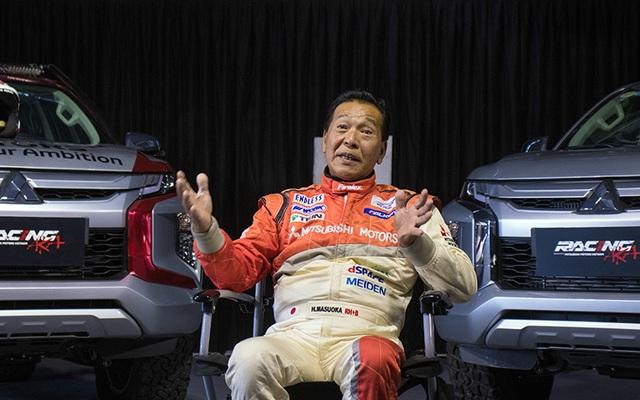 Thành lập đội đua ô tô chuyên nghiệp đầu tiên tại Việt Nam - 3