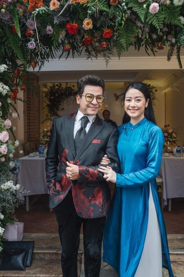 Tiết lộ hình ảnh lễ ăn hỏi của cặp đôi trai tài - gái đẹp của VTV - 10