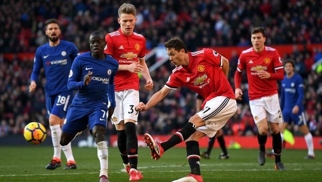 Man Utd chạm mặt Chelsea ngay ở vòng 1 Premier League 2019/20 - 1