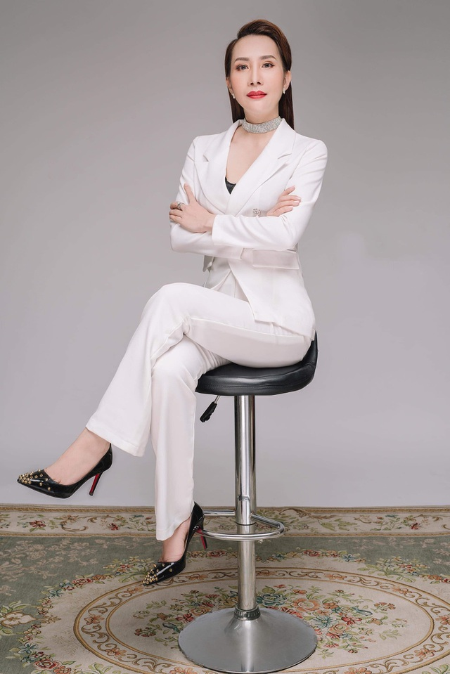 Nữ CEO Luna và câu chuyện kinh doanh 4.0 thành công - 1